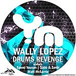 Wally Lopez Drums Revenge