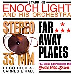 His Orchestra Stereo 35/Mm / Far Away Places