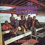 Os Originais Do Samba O Samba E A Corda, Os Originais A Caçamba