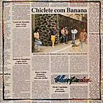 Chiclete Com Banana Classificados