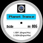 The B Side Planet Trance