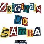 Os Originais Do Samba É De Lei