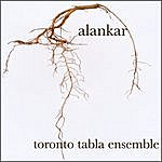 Toronto Tabla Ensemble Alankar