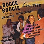 Big Walter Horton Bocce Boogie - Live 1978
