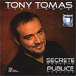 Tony Tomas Orchestra Secrete Publice