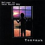 "Tonemah Welcome To Your Rainy Day ""Winner 2007 Native American Music Award. Best Folk Recording"""