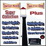 Discover Band Super Collection Plus: Multiplication,Addition,Phonics,States & Capitals,The Solar System