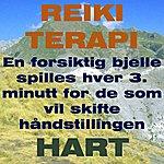 Hart Reiki Terapi (En Forsiktig Bjelle Spilles Hver 3. Minutt For De Som Vil Skifte Håndstillingen)