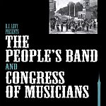 Peoples B.J. Levy Presents, The People's Band And Congress Of Musicians