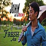 John Fresh Air