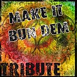 "The Dream Team Make It Bun Dem (Skrillex & Damian ""Jr. Gong"" Marley Tribute)"