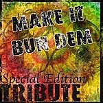 "The Dream Team Make It Bun Dem (Skrillex & Damian ""Jr. Gong"" Marley Special Tribute)"