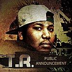 T.R. Public Annoucement