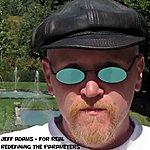 Jeff Adams Redefining The Parameters