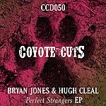 Bryan Jones Perfect Strangers Ep