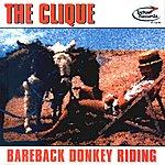 Clique Bareback Donkey Riding