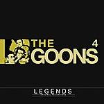 The Goons The Goons: Legends, Vol. 4