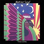 Tony Lasley Native Soul