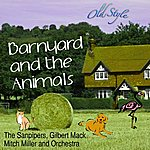 The Sandpipers Barnyard And The Animals (Music From The Motion Picture)