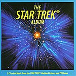 City Of Prague Philharmonic Orchestra The Star Trek Album