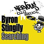 Byron Stingily Searching