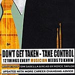 Tom Sabella Don't Get Taken-Take Control