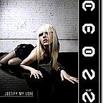 Amonn Justify My Love (A Tribute To Madonna) (Feat. Sm) - Single
