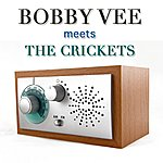 Bobby Vee Bobby Vee Meets The Crickets (Original Album)