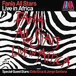 Fania All-Stars Live In Africa