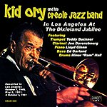 Kid Ory In Los Angeles At The Dixieland Jubilee