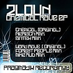 2 Loud Chemical Rave Ep