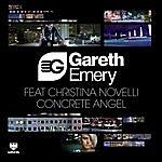 Gareth Emery Concrete Angel