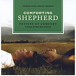 Tommy Comforting Shepherd