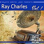 Ray Charles Beyond Patina Jazz Masters: Ray Charles Vol. 1