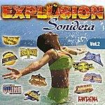 Fantasma Explosion Sonidera, Vol. 2