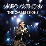 Marc Anthony The Cali Sessions