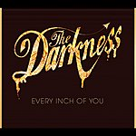 The Darkness Every Inch Of You (Clean Edit)