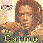 Carino Tapé Lamé (Ile Maurice)