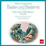 Eberhard Schoener Mozart: Bastien Und Bastienne