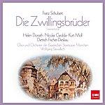 Wolfgang Sawallisch Schubert: Die Zwillingsbrüder