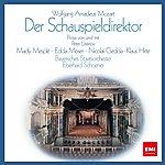 Eberhard Schoener Mozart: Der Schauspieldirektor