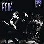 Reik Creo En Ti (Finally)