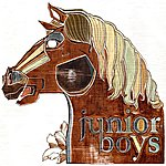 Junior Boys In The Morning / Like A Child (Remixes)