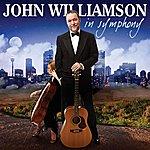 John Williamson John Williamson In Symphony