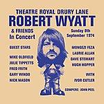 Robert Wyatt Drury Lane