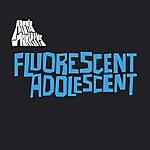 Arctic Monkeys Fluorescent Adolescent