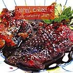 Animal Collective Strawberry Jam