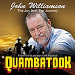 John Williamson The Joy Is In The Journey