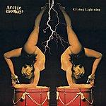 Arctic Monkeys Crying Lightning