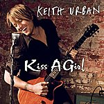 Keith Urban Kiss A Girl